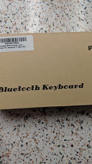 Bluetooth keyboard for Sale in Lake Elsinore, CA