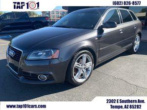 2011 Audi A3 for Sale in Tempe, AZ