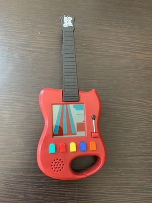 Guitar Hero Handheld Game for Sale in Tucson, AZ