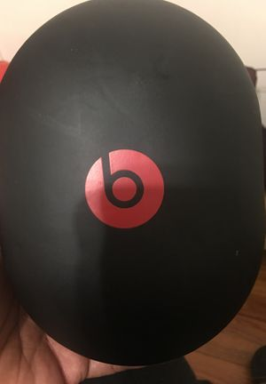 Beats Studio 3 for Sale in Chicago, IL