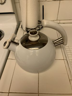 Copco Tea Kettle for Sale in Bakersfield, CA
