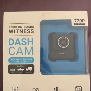 Small Dash Cam for Sale in Fresno, CA
