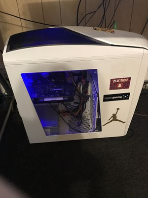 Gaming pc for Sale in Erie, PA