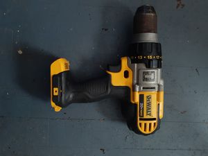 Dewalt 20V max cordless drill for Sale in Oklahoma City, OK