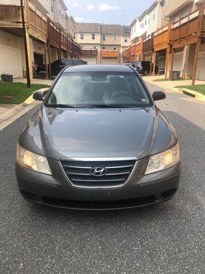 2009 Hyundai Sonata for Sale in MD CITY, MD