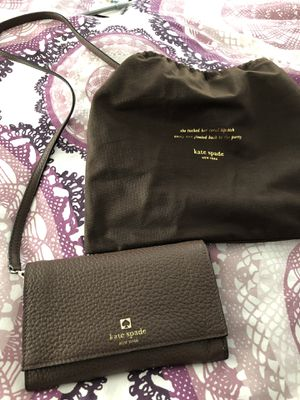 Authentic Kate Spade purse for Sale in Hammonton, NJ