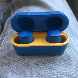 Skull Candy Wireless Earbuds for Sale in Tampa, FL