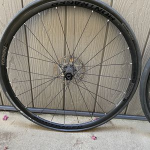 Bontrager Paradigm Wheelset Disc for Sale in San Jose, CA