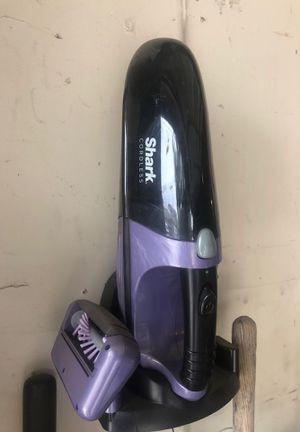 Handheld shark vacuum for Sale in Ontario, CA