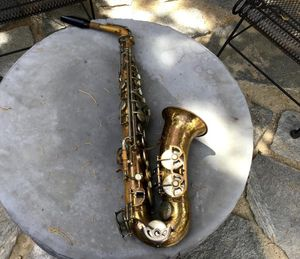 Vintage Saxophone for Sale in Claremont, CA
