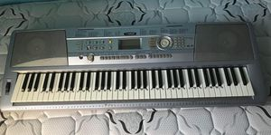 Piano taking offers yamaha taking offers or trade for baby formula for Sale in Los Angeles, CA