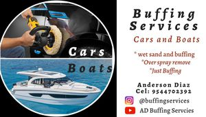 Buffing cars for Sale in Miramar, FL