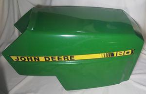 John Deere 180 Tractor Hood for Sale in PA, US