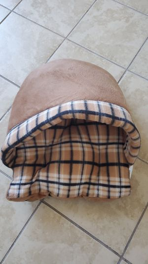 Sandal shaped Dog Bed for Sale in New Haven, CT