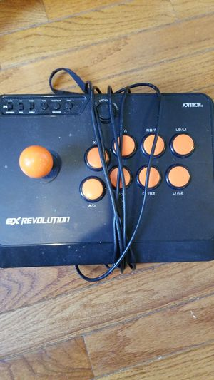 Fighting game joy stick OBO for Sale in Silver Spring, MD