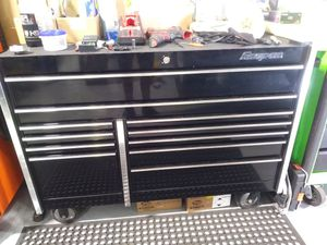 Snap on tool box KRL 722BPC for Sale in Clearwater, FL