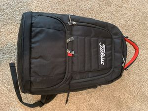Titleist backpack for Sale in Englewood, CO
