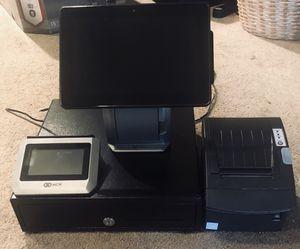 NCR cash register system for Sale in Bellefontaine, OH