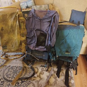 Hiking Backpacks for Sale in St. Louis, MO