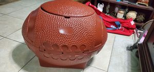 FOOTBALL TOY STORAGE for Sale in Fresno, CA
