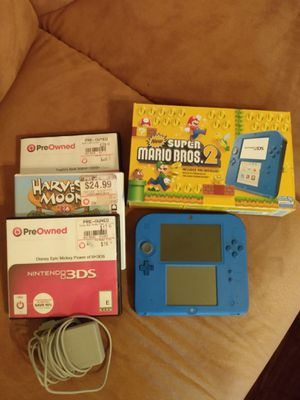 Nintendo 2DS for Sale in Hollywood, FL