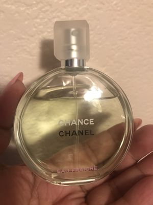 Chanel CHANCE perfume for Sale in Wilmington, CA