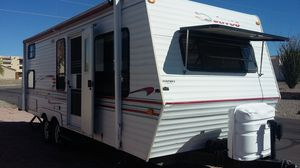 Solar Powered Remodeled Travel Trailer for Sale in VLG O THE HLS, TX