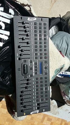 Dj equipment for Sale in Vista, CA