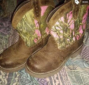Boots for Sale in Palmetto, FL