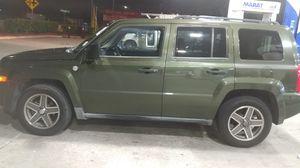 2009 Jeep Patriot $1,999 cash for Sale in Tampa, FL