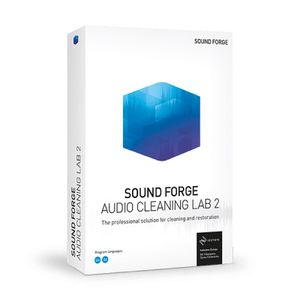 MAGIX SOUND FORGE Audio Cleaning Lab for Sale in Houston, TX