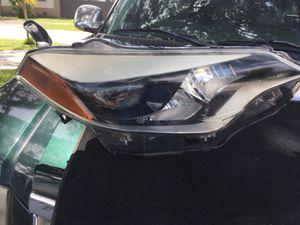 2014 2015 2016 Toyota Corolla oem headlights for Sale in Miami, FL