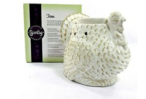 Scentsy retired turkey warmer for Sale in Davie, FL