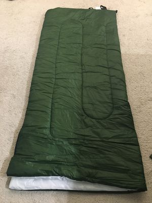 Sleeping bags -Ozark trail for Sale in Irving, TX