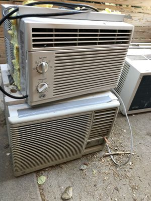 Three Window AC Units for Sale in Denver, CO