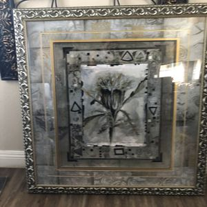40 By 40 Picture Frame for Sale in Riverside, CA