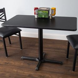 Restaurant tables and chairs for Sale for Sale in Pompano Beach,  FL