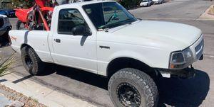 1999 ford ranger for Sale in Las Vegas, NV
