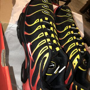 Air Max Plus Chili for Sale in Bloomington, CA