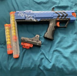 Nerf Gun Rival for Sale in Gresham,  OR