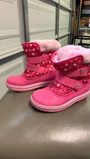 Girl Snow boots for Sale in San Juan Capistrano, CA