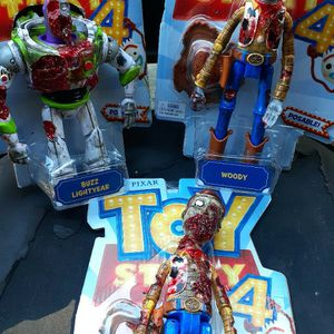 Toy Story for Sale in Los Angeles, CA