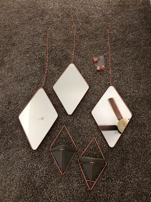 Set Wall mirrors for Sale in Pomona, CA