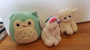 Brand new Kids plush toys for Sale in Waterbury, CT