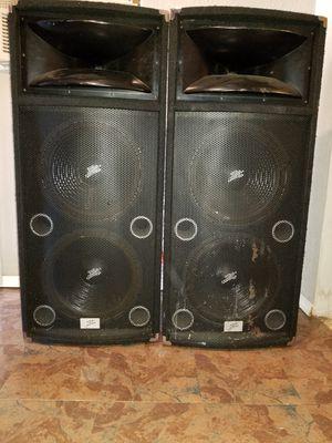 "15"" speaks good condition for Sale in Bartow, FL"
