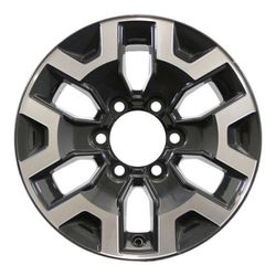 TRD OFF-ROAD WHEELS TACOMA LIKE NEW for Sale in Upland,  CA