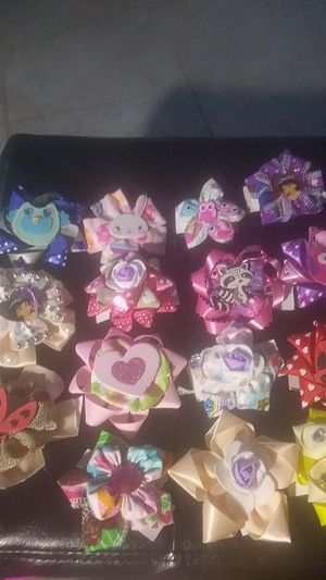 Hair bows for Sale in Las Vegas, NV