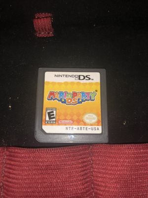 Ds game for Sale in Norco, CA