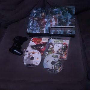 Ps3 for Sale in New Britain, CT