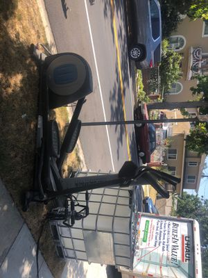 NordicTrack commercial 1300 elliptical for Sale in Burbank, CA